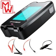 Tester Μπαταριών Ψηφιακό  Minwa MW336